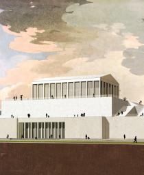 Museum des 20. Jhd.