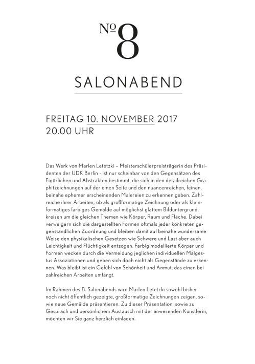 Salonabend_No8.indd