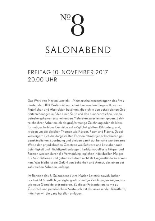 Salonabend_No8.indd